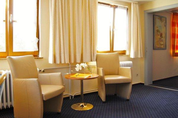 Hotel Gasthof Kreuz - фото 10