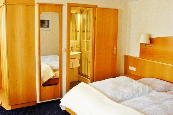 Hotel Gasthof Kreuz - фото 3