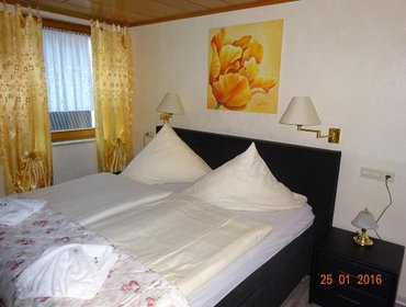 Guesthouse Gastepension zum Stern