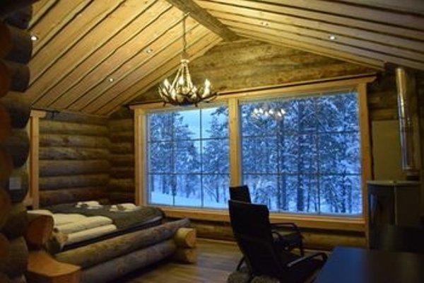 Wilderness Hotel Muotka - 12