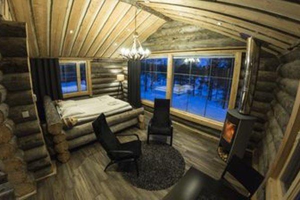 Wilderness Hotel Muotka - фото 13