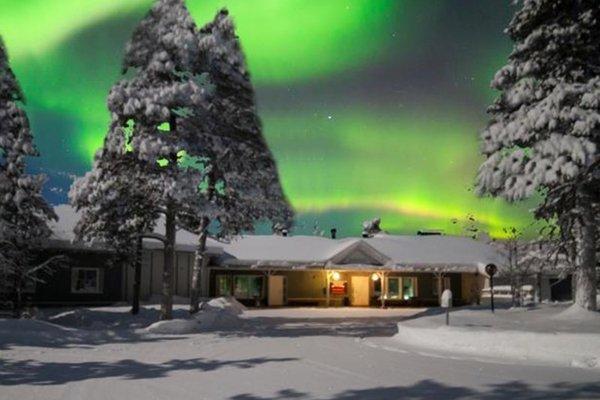Wilderness Hotel Muotka - 21