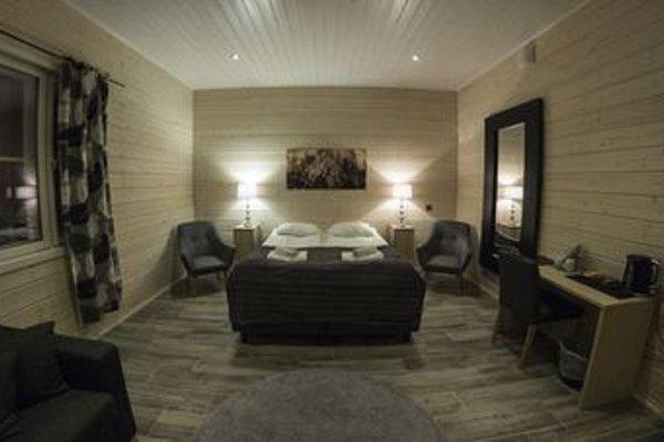Wilderness Hotel Muotka - фото 3