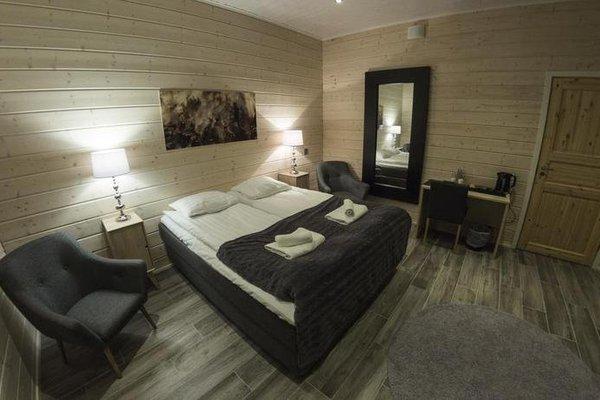 Wilderness Hotel Muotka - фото 4