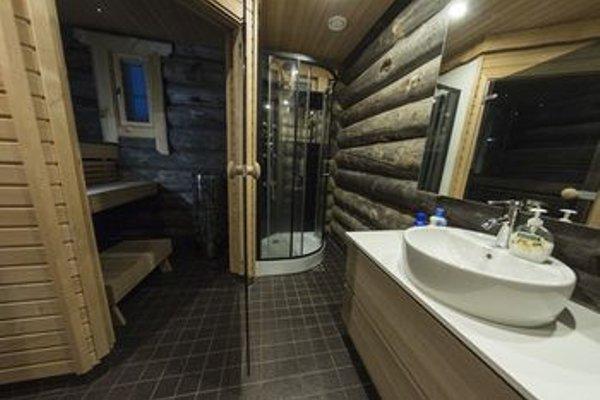 Wilderness Hotel Muotka - фото 8