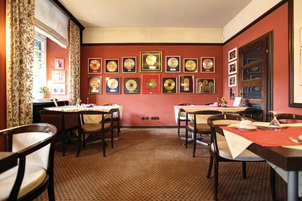 Kurhaus Hotel - фото 10