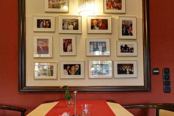 Kurhaus Hotel - фото 19
