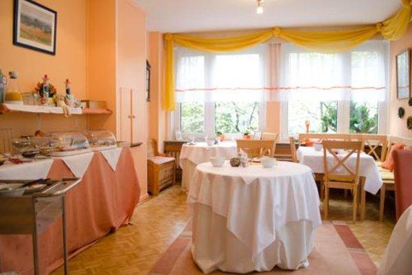 Hotel Helvetia Garni - фото 10