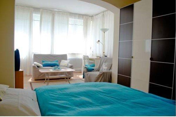 Hotel Helvetia Garni - фото 18
