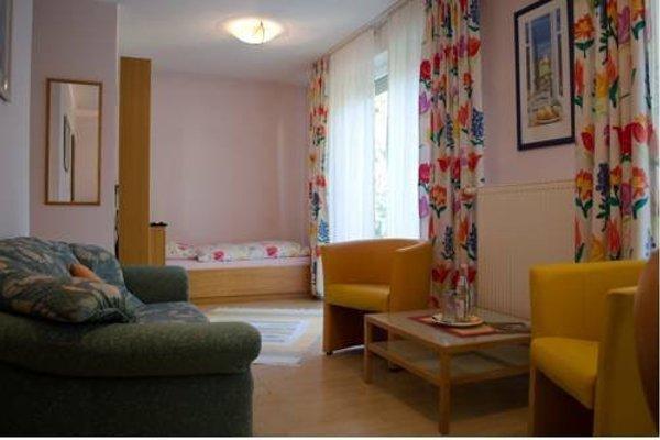 Hotel Helvetia Garni - фото 7