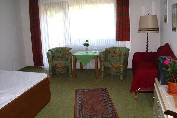 Hotel Salinenblick - фото 40