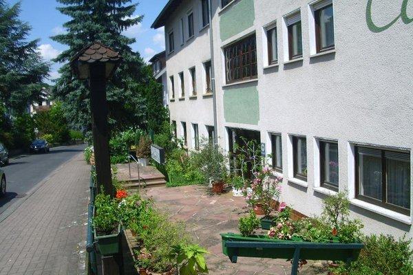 Hotel Salinenblick - фото 10