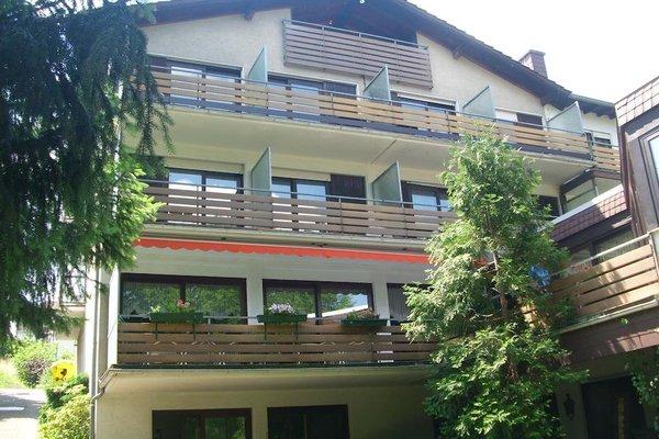 Hotel Salinenblick - фото 13
