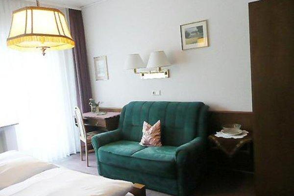 Hotel Olympia - фото 10
