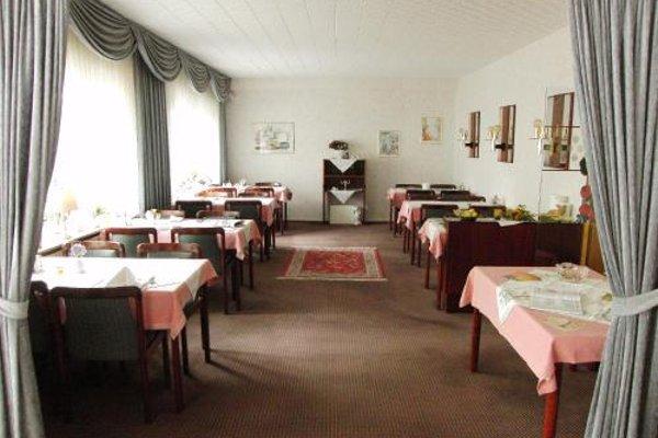 Hotel Olympia - фото 13