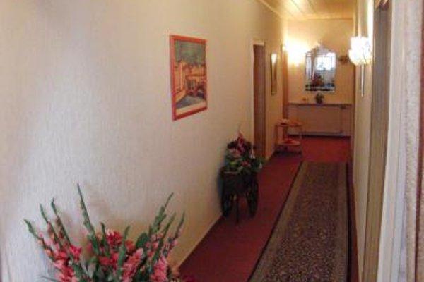Hotel Olympia - фото 19