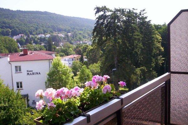 Hotel Olympia - фото 21