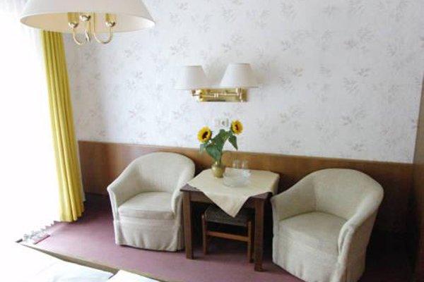 Hotel Olympia - фото 4