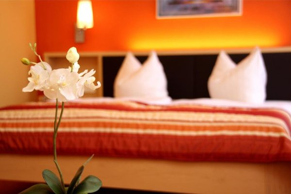 Hotel Lindenhof Bad Schandau - фото 3