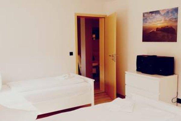 Hotel Lindenhof Bad Schandau - фото 4