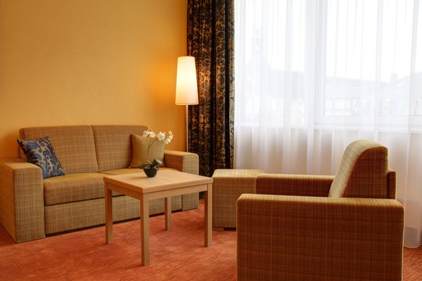 Hotel Lindenhof Bad Schandau - фото 5