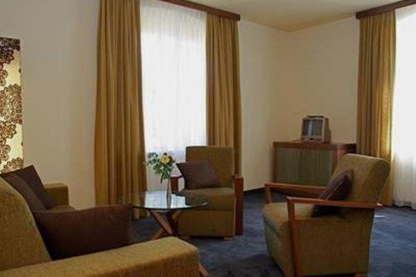 Parkhotel Bad Schandau - 6