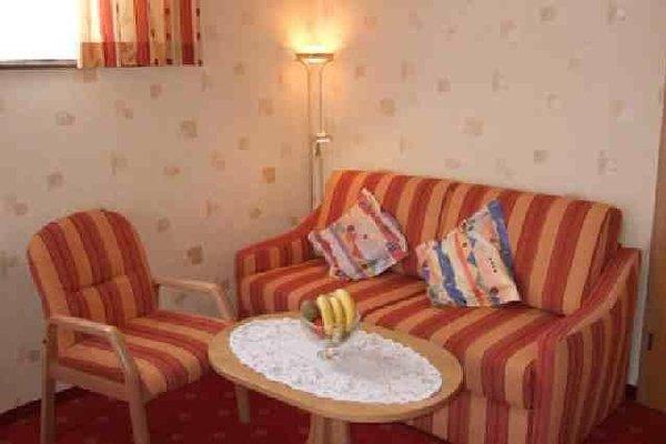 Hotel Restaurant Alte Linde - фото 10
