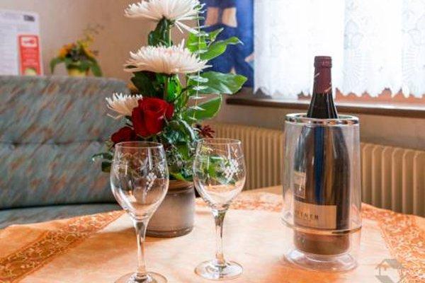 Hotel Restaurant Alte Linde - фото 19
