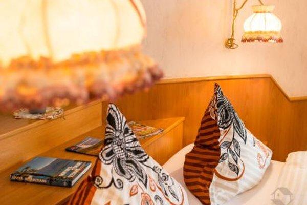 Hotel Restaurant Alte Linde - фото 20
