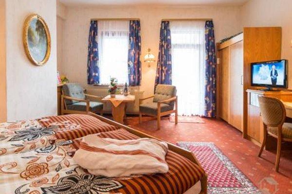Hotel Restaurant Alte Linde - фото 4