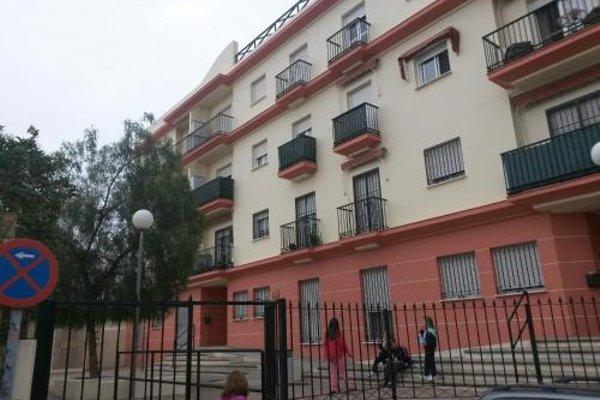 Apartamento Oropendola 9 - фото 17