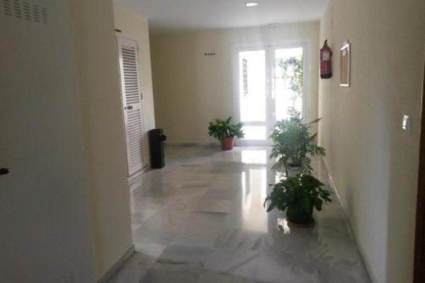 Apartamento Oropendola 9 - фото 14