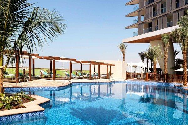 Radisson Blu Hotel, Abu Dhabi Yas Island - фото 40