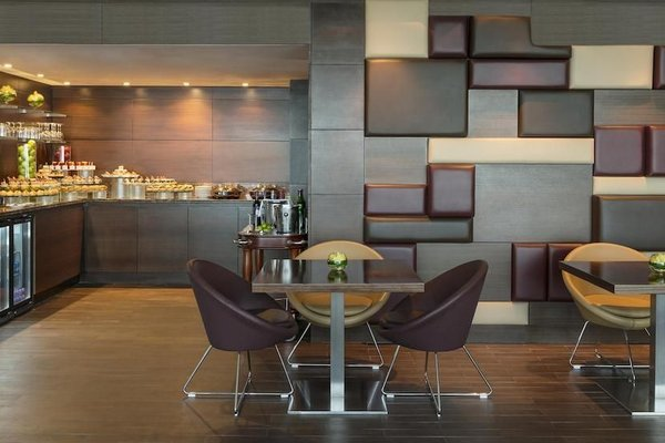 Radisson Blu Hotel, Abu Dhabi Yas Island - фото 10