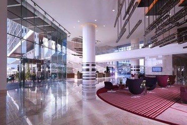 Radisson Blu Hotel, Abu Dhabi Yas Island - фото 13