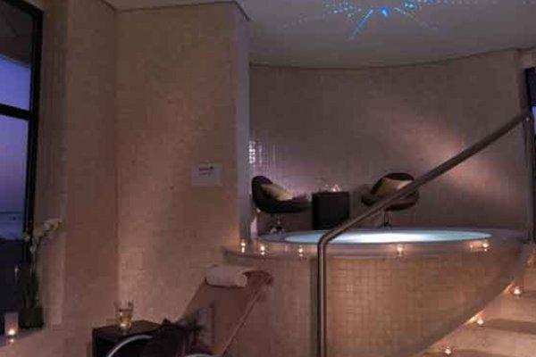 Radisson Blu Hotel, Abu Dhabi Yas Island - фото 15