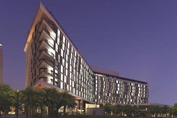 Radisson Blu Hotel, Abu Dhabi Yas Island - фото 23