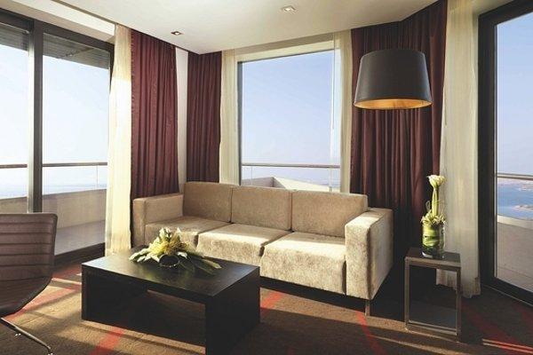 Radisson Blu Hotel, Abu Dhabi Yas Island - фото 4