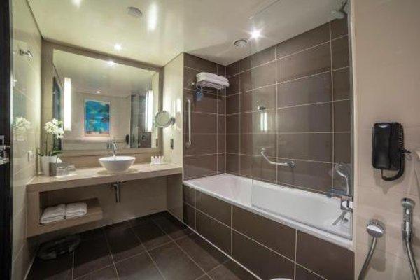 Radisson Blu Hotel, Abu Dhabi Yas Island - фото 8