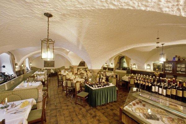 Hotel Grunes Turl - фото 11