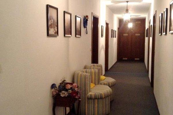 Hotel Grunes Turl - фото 14