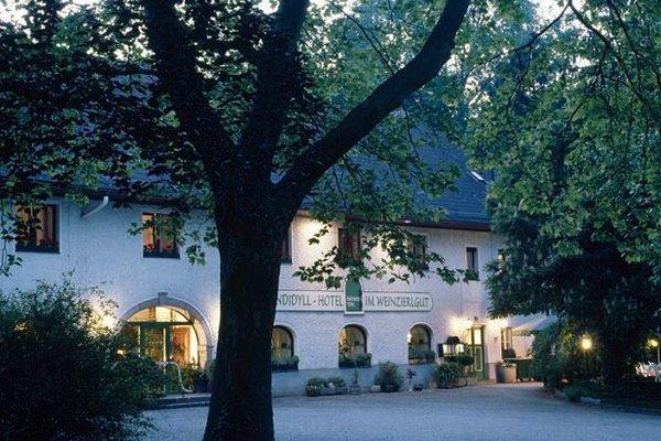 Hotel Grunes Turl - фото 21