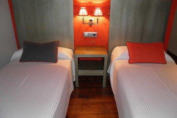Hotel Annex - Rey Don Jaime I - 10