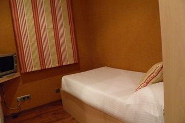 Hotel Annex - Rey Don Jaime I - 11