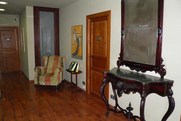 Hotel Annex - Rey Don Jaime I - 21