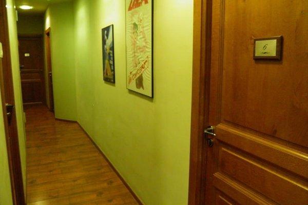 Hotel Annex - Rey Don Jaime I - 22