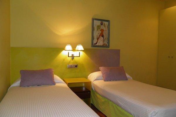 Hotel Annex - Rey Don Jaime I - 6