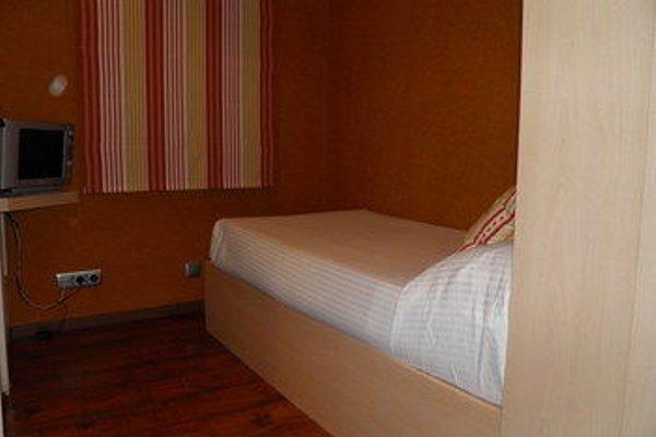 Hotel Annex - Rey Don Jaime I - 7