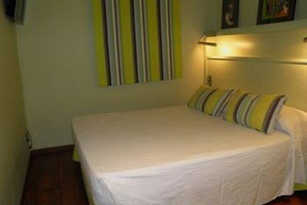 Hotel Annex - Rey Don Jaime I - 8