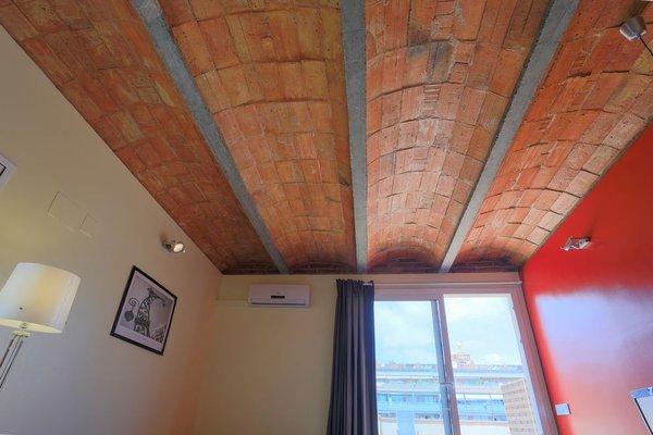 Bbarcelona Apartments Sagrada Familia Flats - фото 20